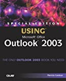 Microsoft Office Outlook 2003, Patricia Cardoza and Milly Staples, 0789729563