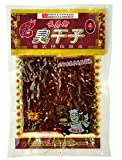 Domilove® Chinese Special Spicy Snack Food: Gluten Wei Long La Tiao Chou Gan Zi Pack of 20 (臭干子 28g X 20 Pack)