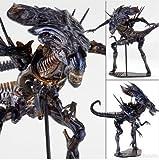 Shalleen Hot Aliens vs Predator Kaiyodo Revoltech 018 Alien Queen PVC Action Figure Gift1