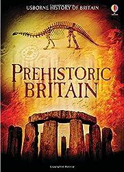 Prehistoric Britain (Usborne History of Britain)