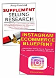Starting an E-commerce Store: Supplement Selling & Instagram Marketing