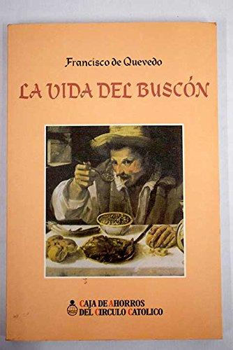 La vida del buscon: Amazon.es: Quevedo, Francisco De: Libros