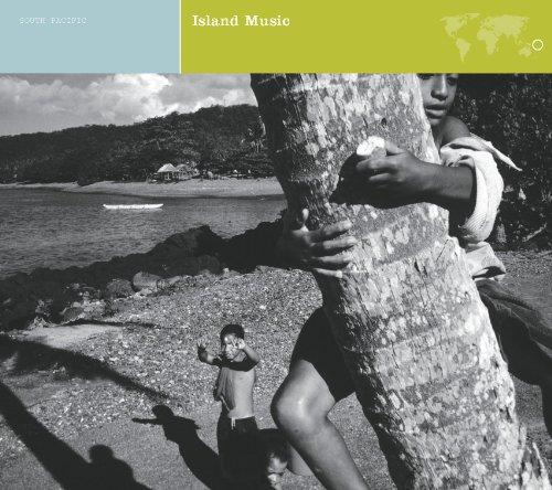 (South Pacific Island Music )