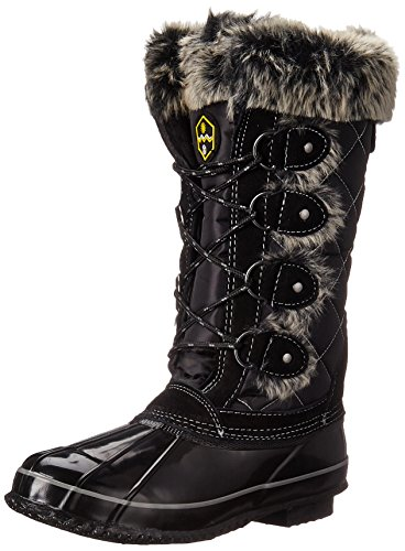 KH Black Khombu Boot Cold Women's Jandice Weather Rxw7qEPCOw