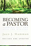 img - for Becoming a Pastor: Forming Self and Soul for Ministry book / textbook / text book
