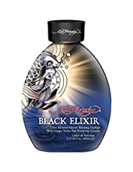 Ed Hardy Elixir Silicone Bronzer Tattoo Fade Protection Tanni...