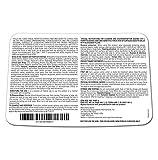 PDI Professional Disposables Q55172-CS Super