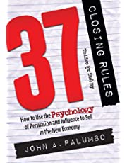 37 Closing Rules to Live (or Die) By