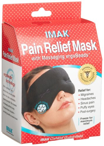 Imak Pain Relief Mask Pack product image