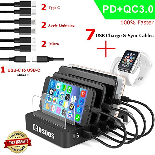 Portable Battery Charger For Laptops And Usb Devices - 4