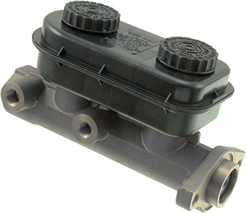 (Brake master cylinder for DODGE 1979-1989 B100, 150, 1979-1989DodgeB200, 250, 1979-1989Dodge B300, 350, 1979-1993DodgeD100, 150, 1979-1988DodgeD200, 250, 1979-1988Dodge D300, 350; 1979-1993Dod)