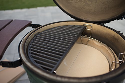 Aura Outdoor Products Aop Bsl Ceramic Pizza Stone For
