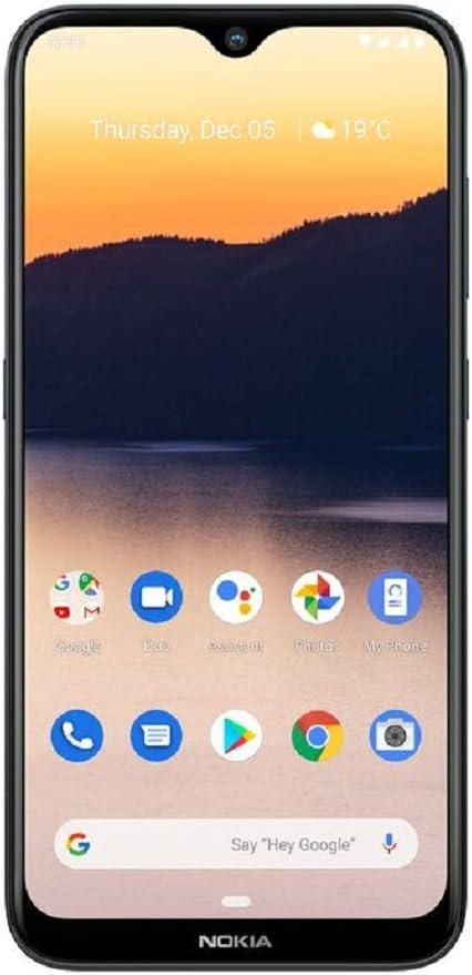 Nokia 2.3 Smartphone 6.2 Inch Android 2 GB RAM 32 GB (Dual-SIM) UK ...