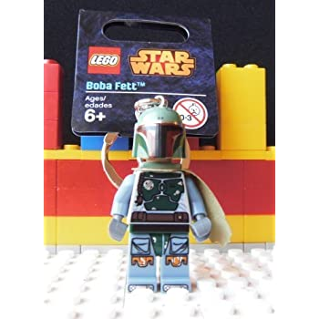 Amazon.com: LEGO Star Wars: Darth Vader Keychain: Toys & Games