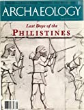 img - for Archaeology May/June 1992 book / textbook / text book
