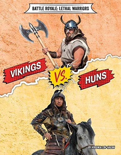 (Vikings vs. Huns (Battle Royale: Lethal Warriors))