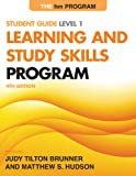 The Hm Learning and Study Skills Program, Level 1, Brunner, Judy Tilton and Hudson, Matthew S., 1475803834