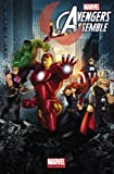 Marvel Universe Avengers Assemble Volume 1: (Marvel Avengers Digest) by Joe Caramagna (6-May-2014) Paperback