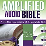 Amplified Bible: Complete Old & New Testament |  PFL
