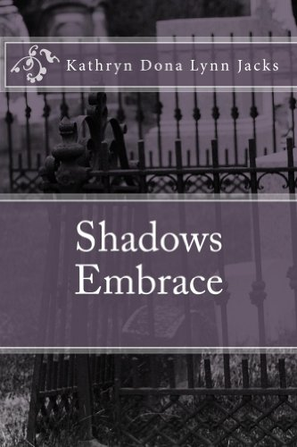 Book: Shadows Embrace by Kathryn Jacks