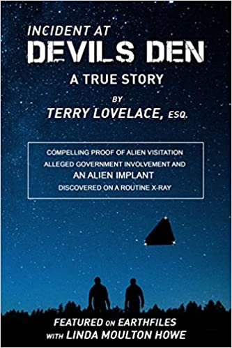 Incident at Devils Den, a true story by Terry Lovelace, Esq ...