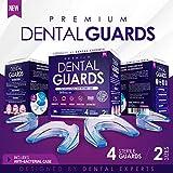 Professional Dental Mouth Guards - Custom Bite