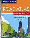 Rand McNally Deluxe Midsize Road Atlas (Rand McNally Midsize Road Atlas: Large Scale)
