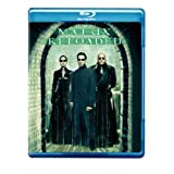 The Matrix Reloaded [Blu-ray] by Warner Home Video