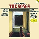 Image of Complete Songs of Samuel Barber: Secrets of the Old