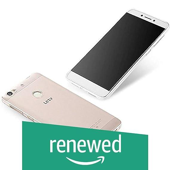 (Renewed) LETV LE 1S X507 (Gold, 32GB)