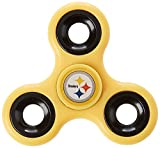 NFL Pittsburgh Steelers Three Way Diztracto Spinnerz