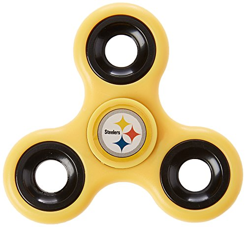 (Pittsburgh Steelers Diztracto Spinnerz - Three Way)