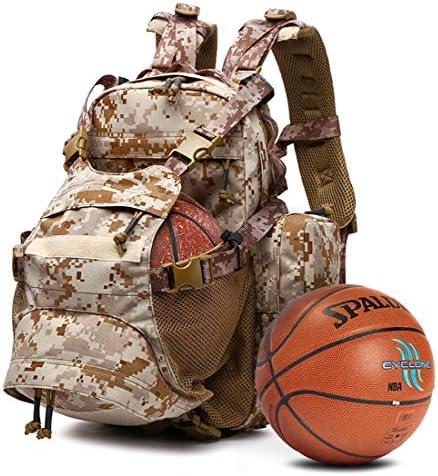 バスケットボールキャリングバッグダッフルバッグ防水ポータブルショルダーバッグオックスフォード丸みを帯びたジムトレーニングスポーツバックパックサッカーサッカーバレーボールキャリアホルダーバッグ収納袋, Gray