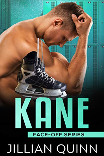 - Kane (Face-Off Series Book 2)