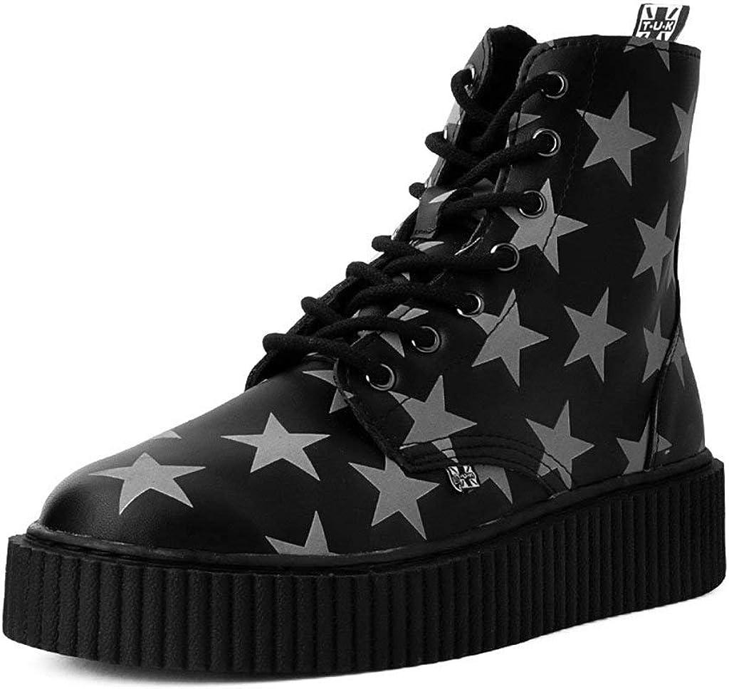 T.U.K. Shoes A9654 Unisex-Adult Boots