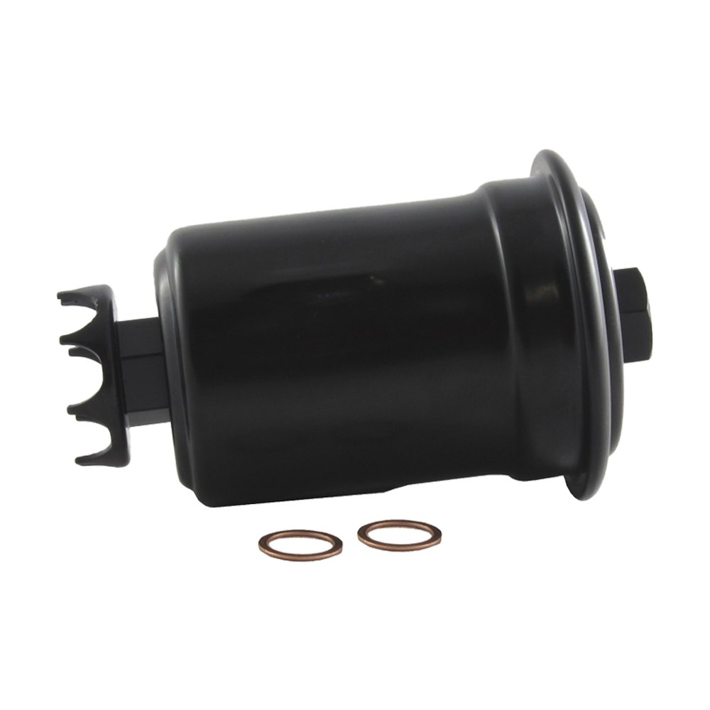 Ecogard Xf55114 Fuel Filter Automotive 92 Toyota Camry Location