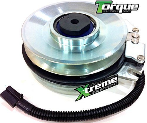 Xtreme Outdoor Power Equipment X0244 Replaces Bad Boy PTO Clutch 070-1000-00, Free Upgraded Bearings !
