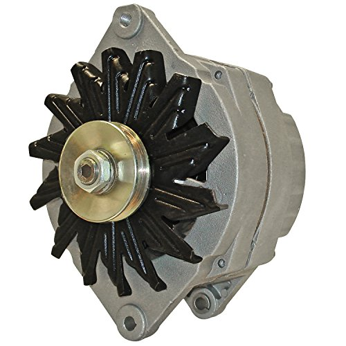 ACDelco 334-2133 Professional Alternator, Remanufactured