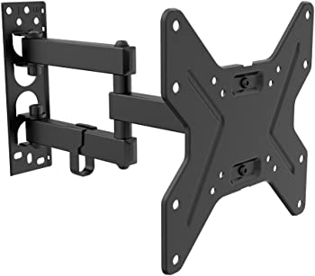 Loctek Full Motion Articulating Tilt Wall Mount