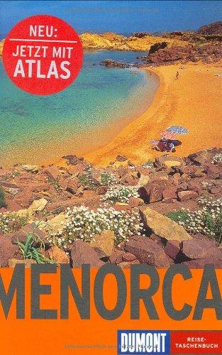 DuMont Reise-Taschenbuch Menorca