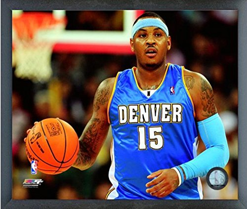 - Carmelo Anthony Denver Nuggets Action Photo (Size: 17