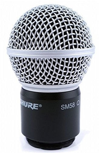 (Shure RPW112 Replacement Microphone)