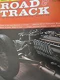 1961 Alfa Sprint Speciale / Lotus Seven / Triumph TR-5 A/R Motorcycle Road Test