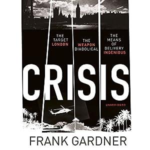 Crisis Hörbuch