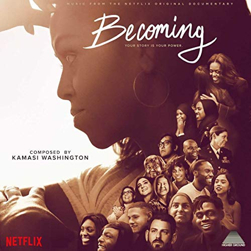 Becoming : Amazon.es: Música