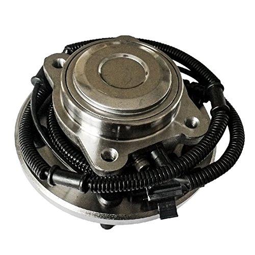 Autoround Wheel Hub and Bearing Assembly 512360
