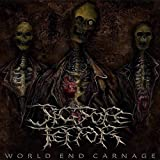 World End Carnage (2cd)