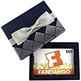 Fandango Gift Card $50 - In a Gift Box