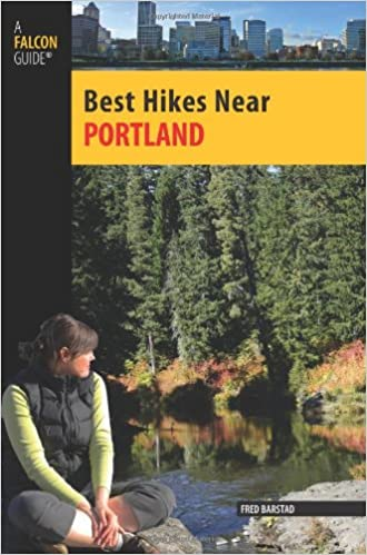 Amazon kindle livres télécharger ipad Best Hikes Near Portland (Best Hikes Near Series) by Fred Barstad in French PDF ePub