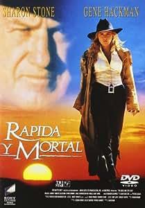 Rapida Y Mortal [DVD]